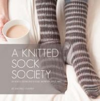 A Knitted Sock Society