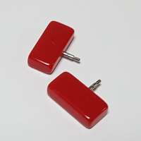 Chiaogoo Cable End Stoppers - mini