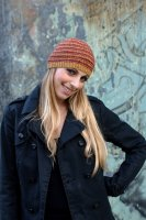 Striato Beanie Knitting Kit