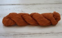 Cotton Cashmere - Tawny Orange 100g