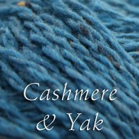 Cashmere and Yak