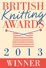 British Knitting Award 2013
