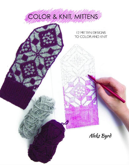 Color and Knit, Mittens