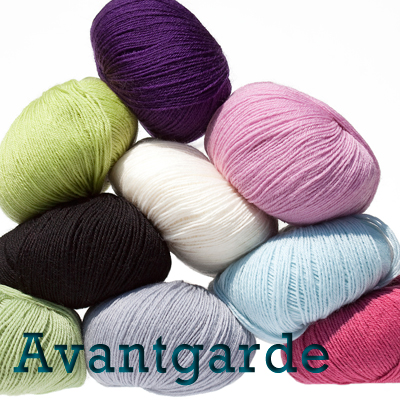 Avantgarde - Baby Wool