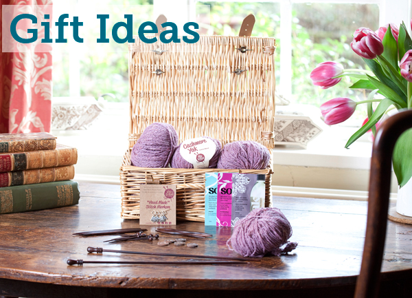 Knitting Gift Ideas : Gift ideas the little knitting company discover unique