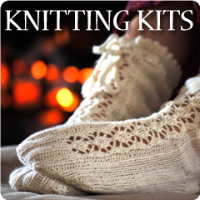 Knitting Kits -