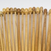Subabul Knitting Needles