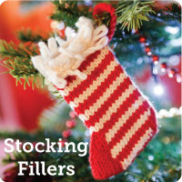 Stocking Fillers