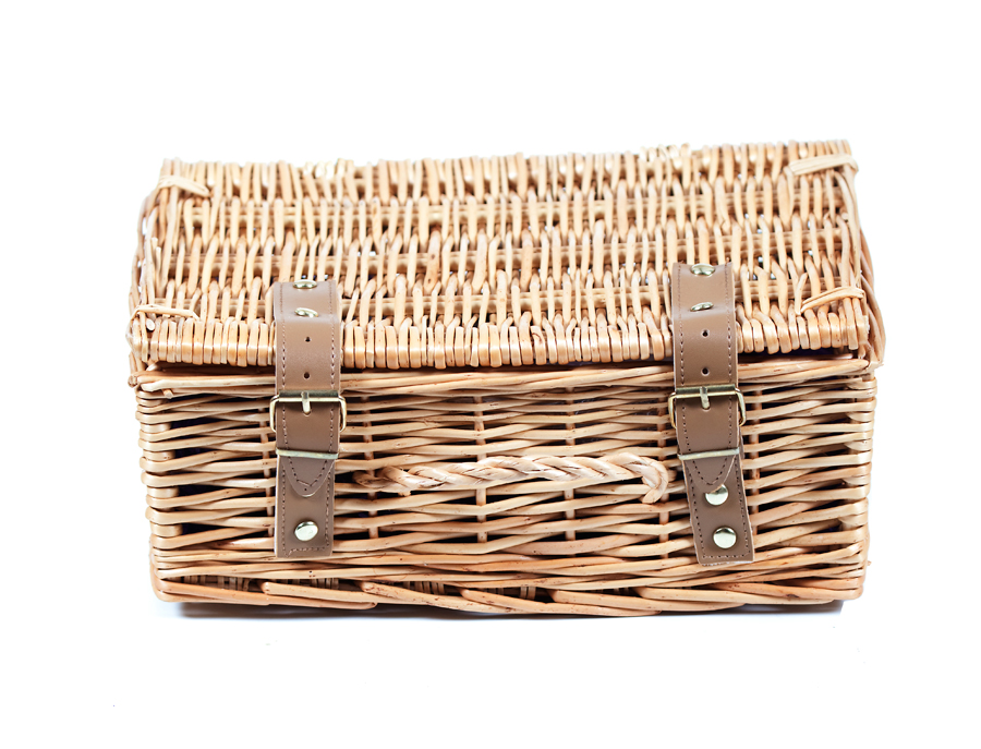 Cashmere Knitter's Hamper - Click Image to Close