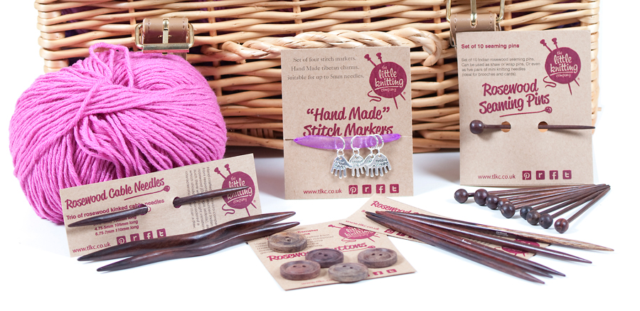 Merino Knitter's Hamper - Click Image to Close