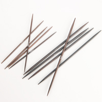 Rosewood DPNs 12.75cm (5in) - set of 7 sizes