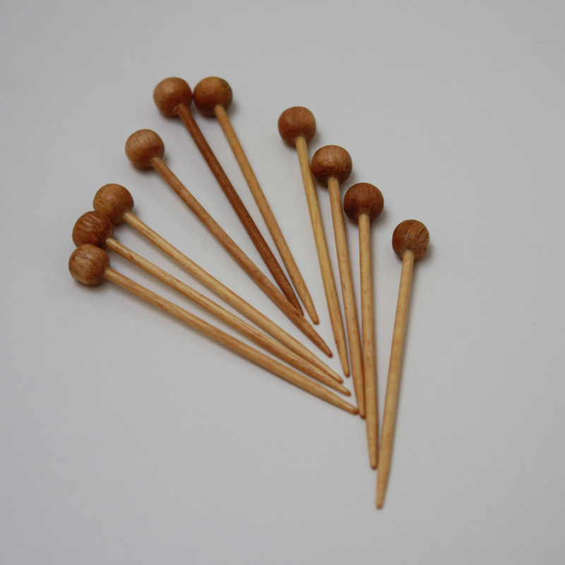 Subabul Seaming Pins - Set of 10