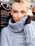 Designer Knitting magazine - Early Fall 2011