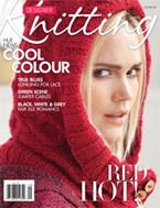 Designer Knitting magazine - Autumn 2011