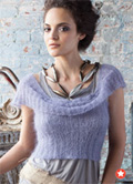 Designer Knitting magazine - Holiday 2010