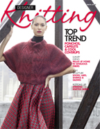 Designer Knitting magazine - Winter 2011/12