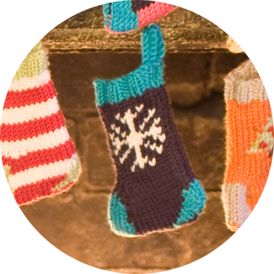 Advent Stockings Kit