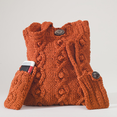 Knitted Handbags Patterns : KNITTING BAGS PATTERNS ? FREE KNITTING PATTERNS