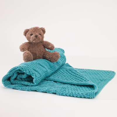 KNITTING BABY BLANKETS PATTERNS  FREE KNITTING PATTERNS
