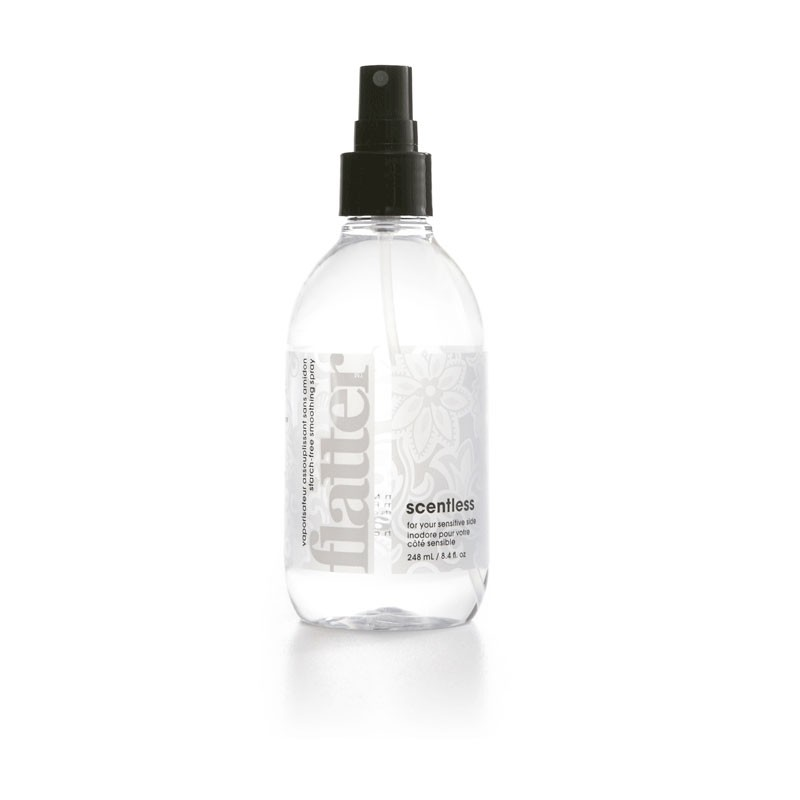 Flatter 248ml - linen smoothing spray