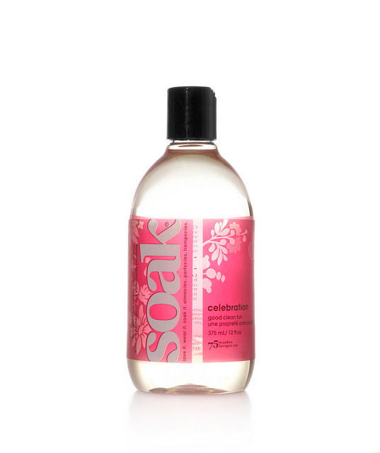 Soak Wash Full Size 375ml (12oz)