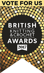 British Knitting Awards - Best Ready-To-Use-Kits