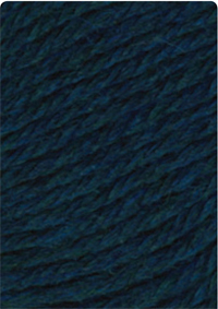 Ella Rae Classic Superwash Heathers - #114 Deep Sea