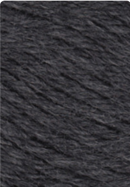 Ella Rae Classic Superwash Heathers - #117 Charcoal