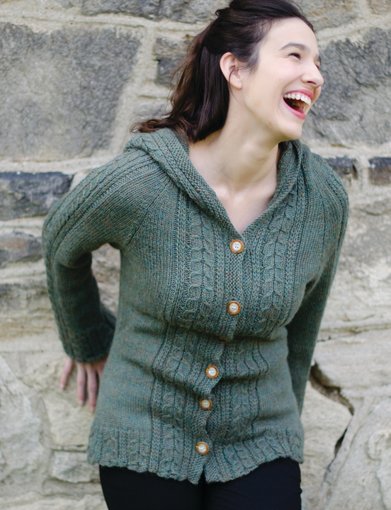Merrimack - knitting pattern - Click Image to Close