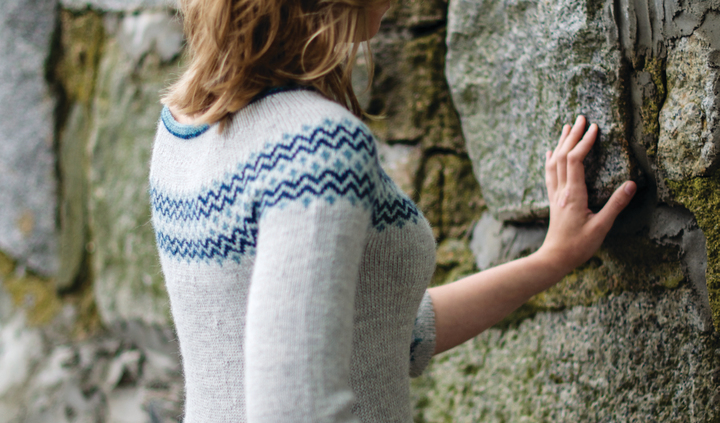 Essex - knitting pattern