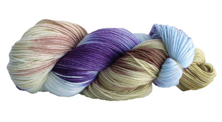 Sock Knitting Kits Uk : Alegria sock yarn rambla sur [alegria a9630] : the little knitting