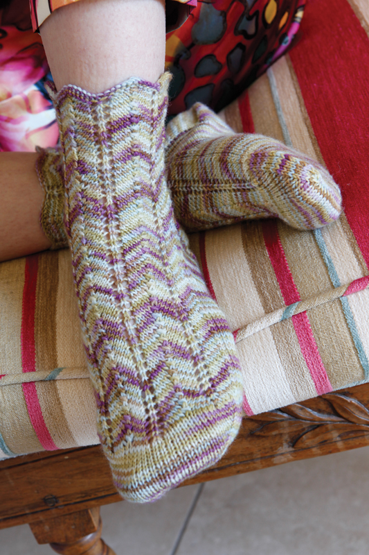 Alegria Sock Yarn Rambla Sur - Click Image to Close