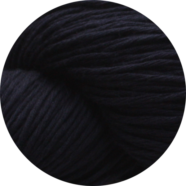 Cotton Cashmere - Midnight Blue 100g