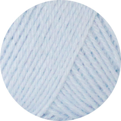 Azzurra - baby light blue 50g