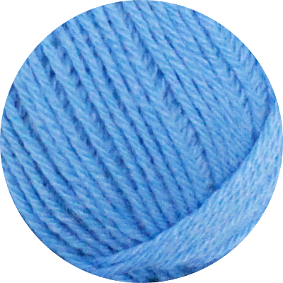 Azzurra - deep azure 50g - Click Image to Close