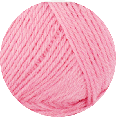 Azzurra - deep pink 50g - Click Image to Close