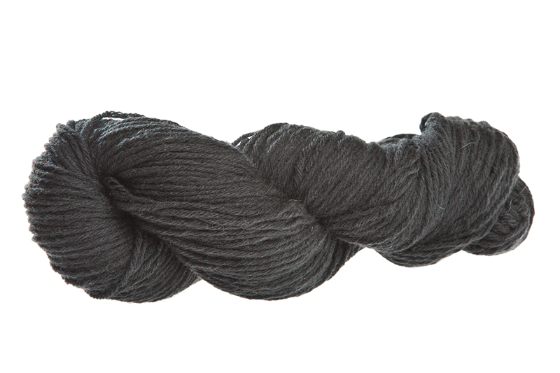 Cashmere / 18 - charcoal 110g