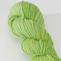 Cashmere/28 - apple green 60g