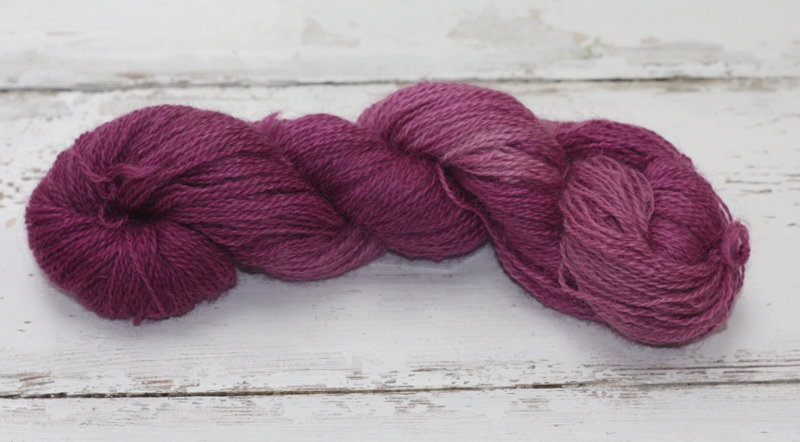 Cotswold DK - China Pink 100g