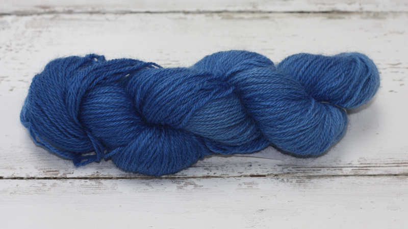 Cotswold DK - Royal Blue 100g - Click Image to Close