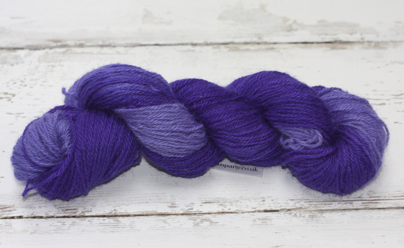 Cotswold DK - Violet 100g - Click Image to Close
