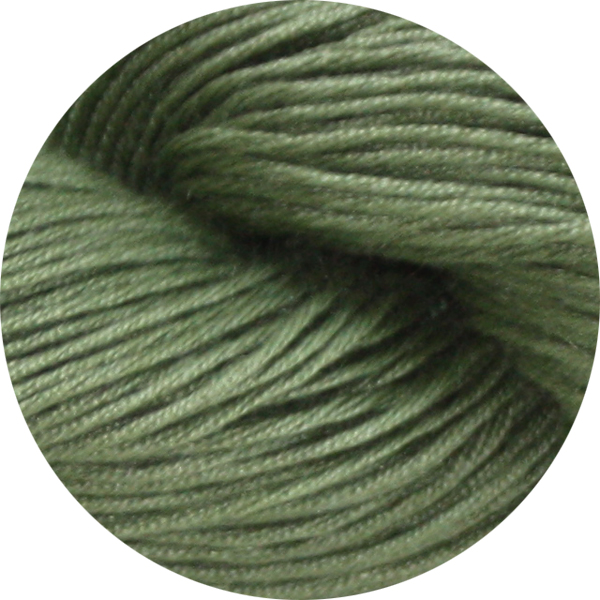 Cotton Ramie - Green - 100g - Click Image to Close