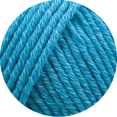 Duo Comfort - turquoise 50g