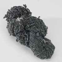 Foscolo 80% Pure Wool - Charcoal 50g