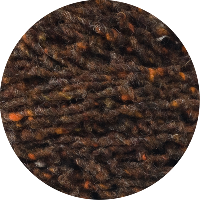 Foscolo 80% Pure Wool - Chocolate Crunch 50g - Click Image to Close