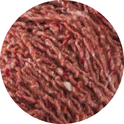 Foscolo 80% Pure Wool - Dusky Rose 50g - Click Image to Close