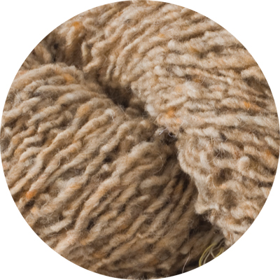 Foscolo 80% Pure Wool - Irish Cream 50g - Click Image to Close