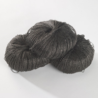 Linen Viscose - barossa brown 50g