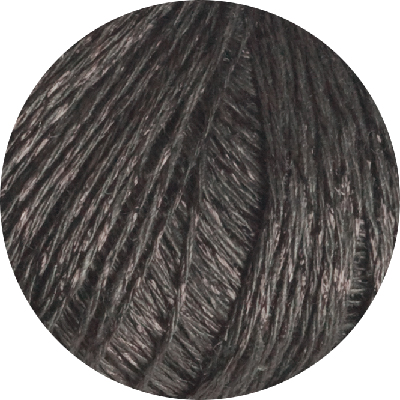 Linen Viscose - barossa brown 50g - Click Image to Close