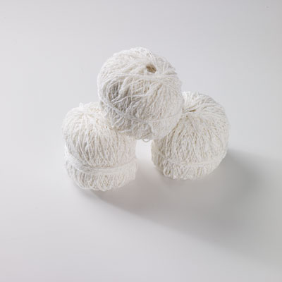 Shangai Summer Cotton - summer white 50g
